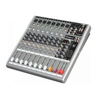 GSOKAY (英国)歌士凯 M-8调音台,8路调音台 专业音响