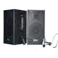 2.4G无线有源音箱(5寸)