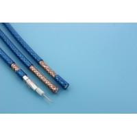 SYV75-5 透明蓝