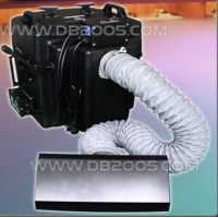 DMI-6000干冰机