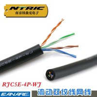 RJC5E-4P-WJ流动网络线缆