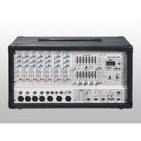 专业功放 -> GM-740A MP3