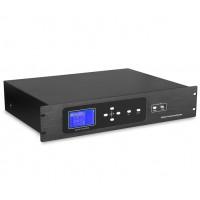 全功能数字会议系统主机VCS-H8230M(黑)